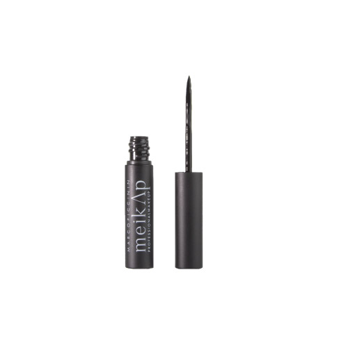 eyeliner nero linearis
